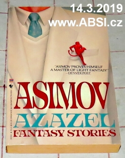 AZAZEL - FANTASY STORIES