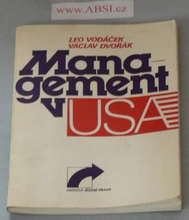 MANAGEMENT V USA